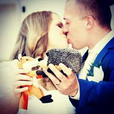 Our wedding photo <3  VSV <3 VTZ
