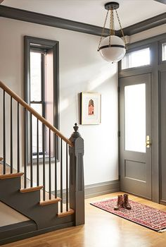 This Restored Century Townhouse Channels Old-World Chicago - Lonny Residential Design, Home, Modern Interior, Modern Townhouse, Interior, New Homes, Eclectic Interior Design, Townhouse Interior, House Interior