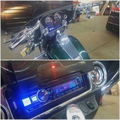 Alpine mechless bluetooth radio with new Focal auditor speakers #getyourbikeready #looktwicesavealife call us today  Are you ready for this winter season? Contact us today for a remote car starter installed by our trained technicians. #akron #ohioig #picoftheday #nissan #lexus #chevy