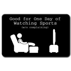 Watching Sports Day | Favor Coupon Gift Card Keepsake - www.KindNotes.com