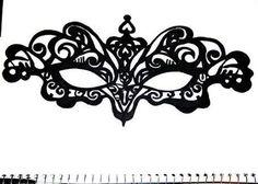http://klairedelys.com/wp-content/uploads/2013/03/Lace-Mask-Template ...