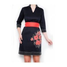 Vestido Catheryn firma NIZA
