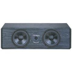 """Bic Venturi 6.5"""" Center Channel Speaker"""