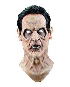 Evil Dead Maske Ash Deluxe #HalloweenMask #Mask #LatexMask #HorrorMask #EvilDead #EvilDeadMask #AshEvilDead