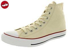 Converse - Chuck Taylor All Star Schuhe (M9162) Hallo Top in Weiß, EUR