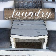 Wooden Laundry Signs For Home It's So Good To Be Home Sign Home Sign Rustic Sign Farmhouse