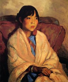 Robert Henri ~ Ashcan School painter [Part 2]