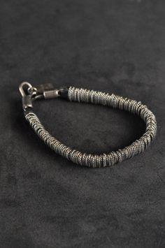 Goti – Bracelet, 004 | -PNP | Essentials (men's accessories) visit  http://www.pinterest.com/davidos193/