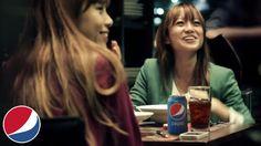 "PALAVRAS PARA QUÊ ????#PepsiMoji ""The Proposal""   Pepsi"