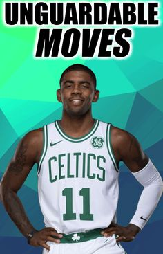 60f1551098e8 5 RARE Kyrie Irving Crossover Moves To Break Ankles!