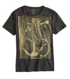 AE Photo Real T-Shirt