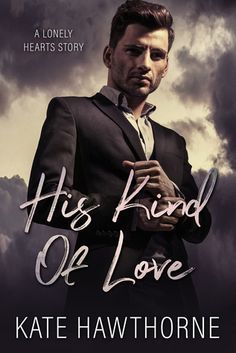 Lelyana's Book Blog: ARC REVIEW :  His Kind of Love by Kate Hawthorne