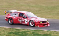 Classic Car News – Classic Car News Pics And Videos From Around The World Alfa Gtv, Alfa Romeo Gtv, Alfa Romeo Cars, Sports Car Racing, Race Cars, Auto Racing, Mclaren F1, Sports Sedan, Car Pictures