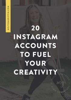 If you want to learn how to grow your instagram following, check out these top accounts. Fuel your creativity and tons of social media content ideas from their posts. They have tons of great business growth tips, instagram marketing ideas and more! #melyssagriffin, #instagramfollowers, #instagramtips, #instagrammarketing, #growyourinstagram Tips Instagram, Instagram Accounts, Instagram Story, Social Media Content, Social Media Tips, Melyssa Griffin, Marca Personal, Accounting, Marketing Ideas