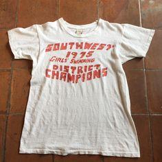 """ District Champions """