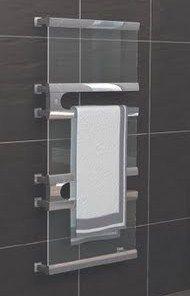 @HansgroheUSA Towel Warmer #BathroomDreams
