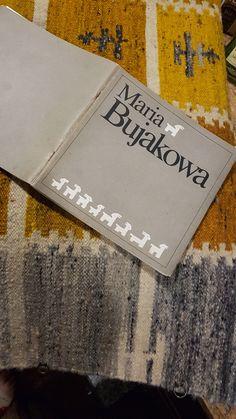 KILIM ,,LUDMIŁA'' M. BUJAKOWA 160x120 ===stan bd 7744205849 - Allegro.pl Kilims, Carpet, Polish, Pattern, Vintage, Design, Goblin, Vitreous Enamel, Patterns