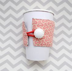 Picture of Caffeine Lovers Set: Cup Sleeve