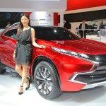 2014 Mitsubishi XR PHEV 150x150 2014 Mitsubishi XR PHEV Review With Images