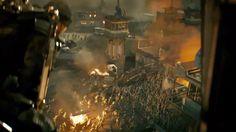 Leaked Trailer Reveals Zombies In Call Of Duty: Advanced Warfare