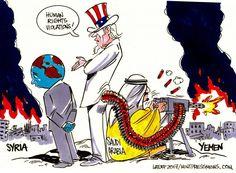 the US-backed, Saudi-led genocide of Yemen: https://youtu.be/0rgXq94VJTI #USA #Politic #Yemen #News #America #military #Humanity #Saudi #Arabs #News #Muslim #Europe