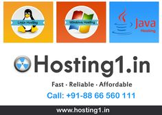 Web hosting is what you need to make your website accessible on the Internet.