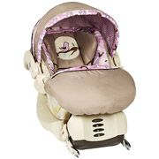 the more expensive car seat i love