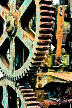 Gears available @ www.junqfusion.com