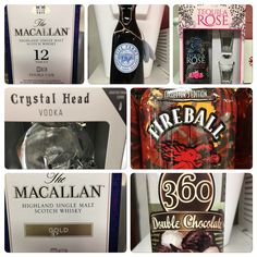New In Stock! #beer #wine #liquor #franklinma Tequila Rose, Chocolate Gold, Scotch Whisky, Liquor, Vodka, Beer, Wine, Crystals, Crafts