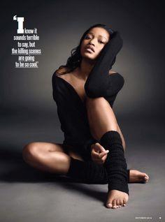 Keke Palmer is Smokin' Hot in Maxim Magazine Shoot Keke Palmer, My Black Is Beautiful, Beautiful Women, Beautiful Celebrities, Black Girls, Black Women, Hot Poses, Maxim Magazine, Zendaya Coleman