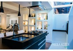 Cozinha lha