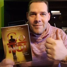 One of the best books for network marketers. #goforno  Check out my top 50 network marketing books at www.thimo.pro/top50  #thimopro #books