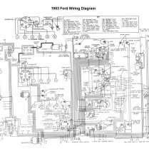 Wiring Diagram Cars Trucks Beautiful Flathead Electrical Wiring Diagrams Of Wiri In 2020 Electrical Wiring Diagram Electrical System Electrical Wiring