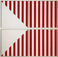 Stripes of Daniel Buren  https://www.artexperiencenyc.com/social_login/?utm_source=pinterest_medium=pins_content=pinterest_pins_campaign=pinterest_initial