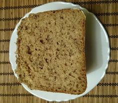 Špaldový chlieb z domácej pekárne - obrázok 8