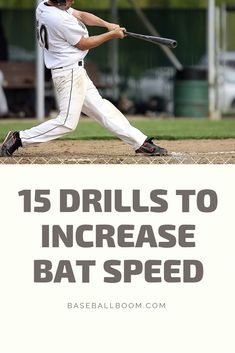 Professional baseball players use every drill and tool available to increase bat speed and swing velocity. Exit velocity, launch angles, the point of impact, and bat speed are some of the measurements hitting coaches analyze in modern baseball. Travel Baseball, Baseball Tips, Baseball Field, Baseball Dress, Japan Baseball, Baseball Boyfriend, Baseball Batter, Baseball Videos, Basketball