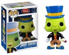 Funko Pop Disney Jiminy Cricket
