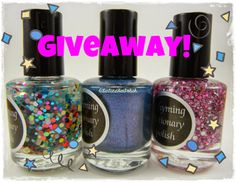 A Girl and Her Polish: a-rhyming dictionary Giveaway!