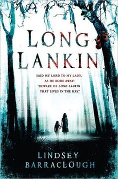 Long Lankin - Okay.. this book scared me.  But it took until about the middle of the book.  It's a good read!!