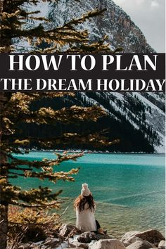 HOW TO PLAN THE DREAM HOLIDAY? ************************************************************* Holiday on my Mind helps you plan YOUR dream holiday by providing you with unique travel tips, advice on how to get the cheapest hotels and flights and with free travel guides and city walking tours. What are you waiting for? Plan your dream holiday today!