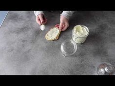 Du fromage frais maison - YouTube Gastro, Food, Youtube, Image, Cooking Recipes, Milk, Home Made, Strawberry Fruit, Essen