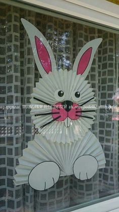 Spring Crafts, Easter Arts And Crafts, Easter Projects, Holiday Crafts, Easter Activities, Preschool Crafts, Diy Crafts, Happy Easter, Easter Bunny