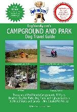 DogFriendly.com - United States and Canada RV Park and Campground Guide for People with Dogs.