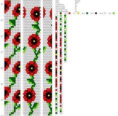 Жгуты из бисера схемы's photos | 4,199 photos | VK
