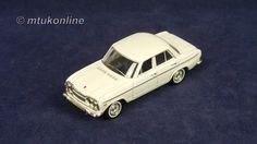 TOMICA LV07a NISSAN PRINCE SKYLINE 1963 | 1/64 | WHITE | TOMYTEC 2004