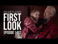 Heartland First Look: Season 14, Episode 7 - YouTube Heartland Season 6, Heartland Tv, Dream Big, Comebacks, Seasons, Amy, Youtube, Videos, Seasons Of The Year