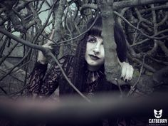 Witchdoll - Model: My Little Goth  @Instagram @YouTube