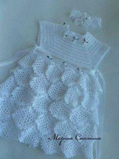 Dans la garde robe de nos princesses : une robe d'été toute blanche