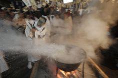 熊谷正の『美・日本写真』(2014/12/02更新)「霜月祭」写真④ 写真/秦達夫