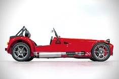 Caterham Seven 310 Sports Car 8 Caterham Cars, Caterham Super 7, Caterham Seven, Lotus Sports Car, Bear Grylls Survival, Lotus 7, Cool Cars, Super Cars, Two By Two